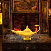 Games2Rule - New Magician Room Escape