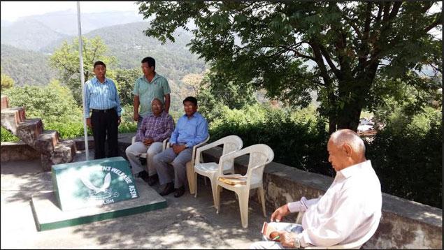 Kangra (Himachal Pradesh) Gorkhas facing identity crisis