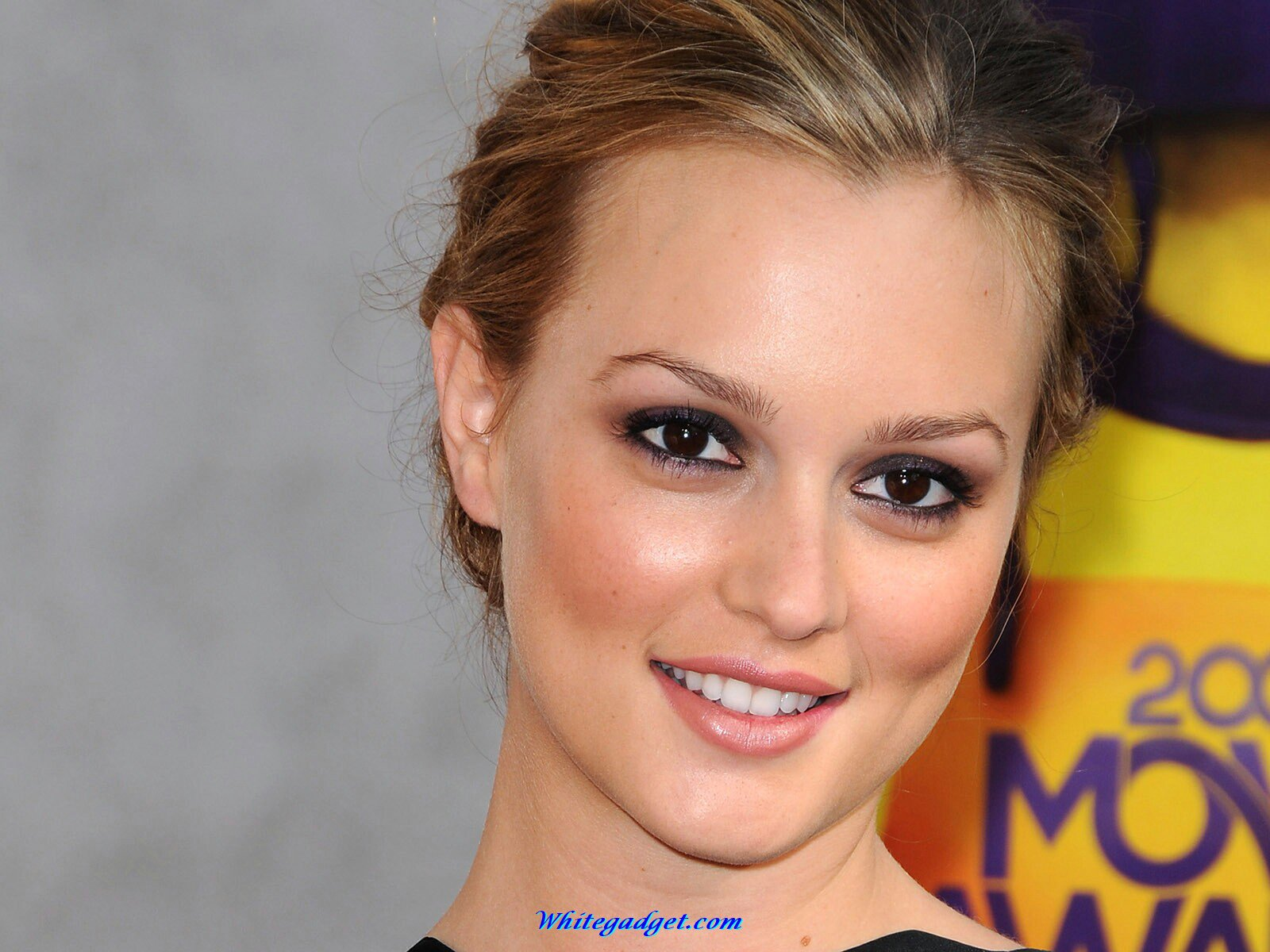 Leighton Meester High Resolution