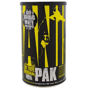 Universal Nutrition - Animal Pack