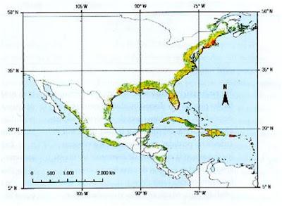 Geopolítica  y  riesgo  de  desastres
