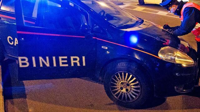 """""""طالب لجوء مغربي بإيطاليا"""" يقتل مهاجر مغربي نواحي روما : بسبب سيجارة وبضعة يورروهات"""