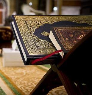 Bacaan Doa Setelah Selesai Membaca Al Quran