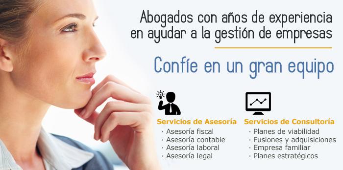 Asesoría de empresas en Zaragoza