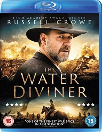 The Water Diviner (2014) Dual Audio Hindi 350MB BluRay 480p ESubs