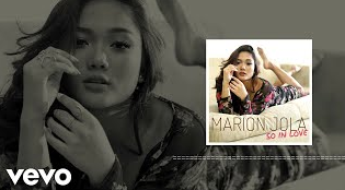 Download Lagu Marion Jola So In Love Mp3