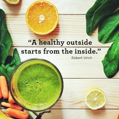 Badan Yang Sihat Bermula Apabila Sel-sel Sihat