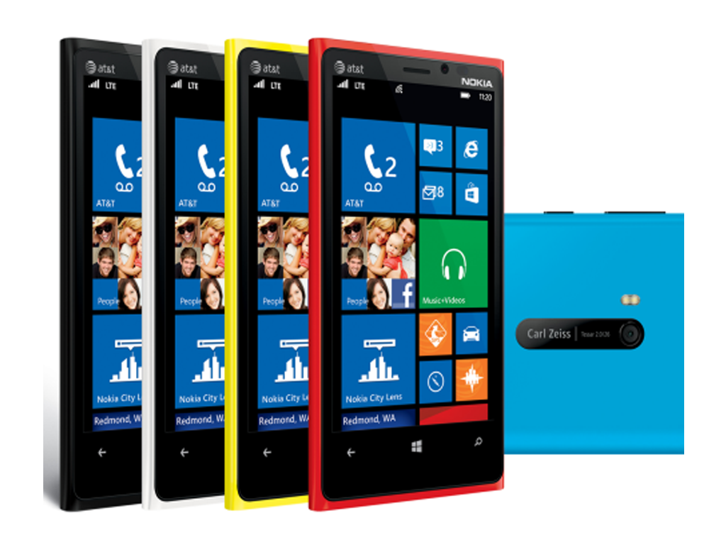 Microsoft Lumia To Replace Nokia and Windows Brand