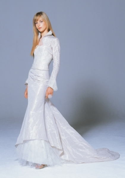 2016 Wedding Dresses and Trends: Fishtail wedding gowns ...