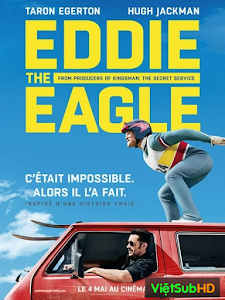 Đại bàng Eddie