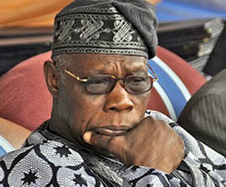 Obasanjo Bags Ph.D In Christian Theology