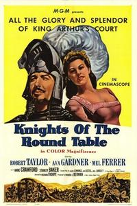 Watch Knights of the Round Table Online Free in HD