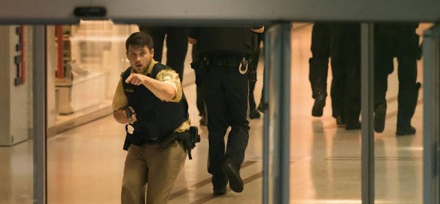 El tiroteo del centro comercial Olympia de Múnich, Alemana, deja varios muertos