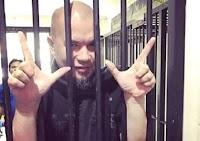 Ahmad Dhani Dijebloskan ke Penjara, Tagar #AhmadDhaniKorbanRezim Jadi Trending Topic