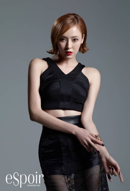 Lee Da Hee. 10 Young and Old Korean Actress, Most Beautiful Today