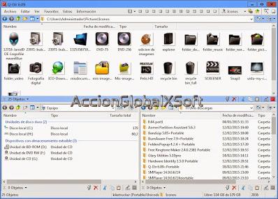 Consigue una mayor facilidad de navegación en Windows