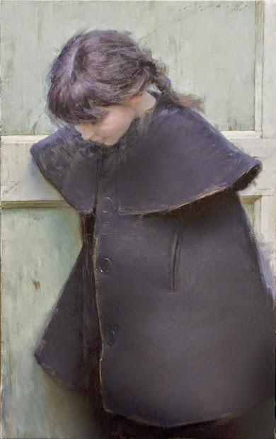 Jeremy Lipking 1975 Figurative Painter Tutt'art