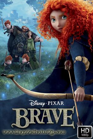 Brave [1080p] [Latino-Ingles] [MEGA]