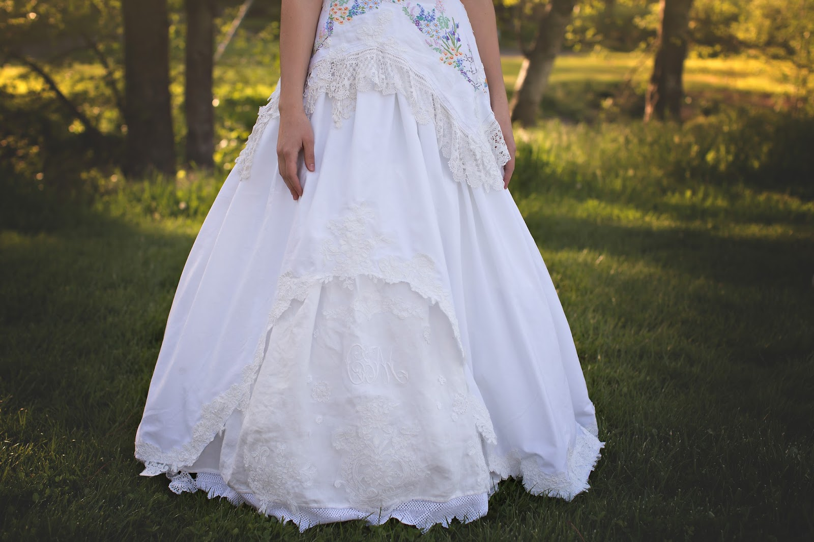 Hopefully Romantic Designs by Katherine: Romantic English Garden ...