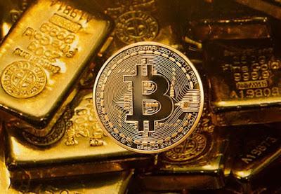 ¿Bitcoin caro? vale lo que tiene que valer