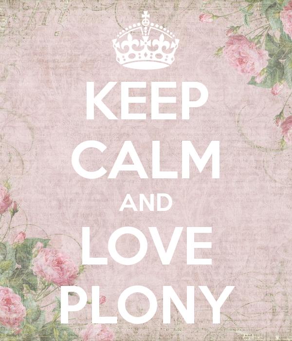 Keep Calm And Love Lisette