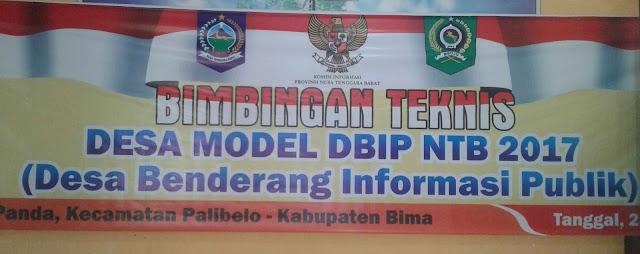 Jelang Festival DBIP, PPID Utama Gelar Rakor dengan KI NTB