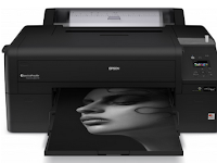 Epson SC‑P5000 STD Spectro 240v Driver Download - Windows, Mac
