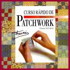REVISTA CON CURSO BÁSICO DE PATCHWORK