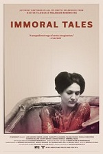 Watch Immoral Tales 1974 Online