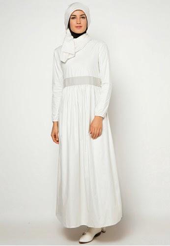 Muslim Remaja Blog Nur Indah Foto Desain Baju Gamis Remaja