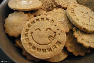 L'atelier Cuisine: Biscuit salés et sucrés Artemio