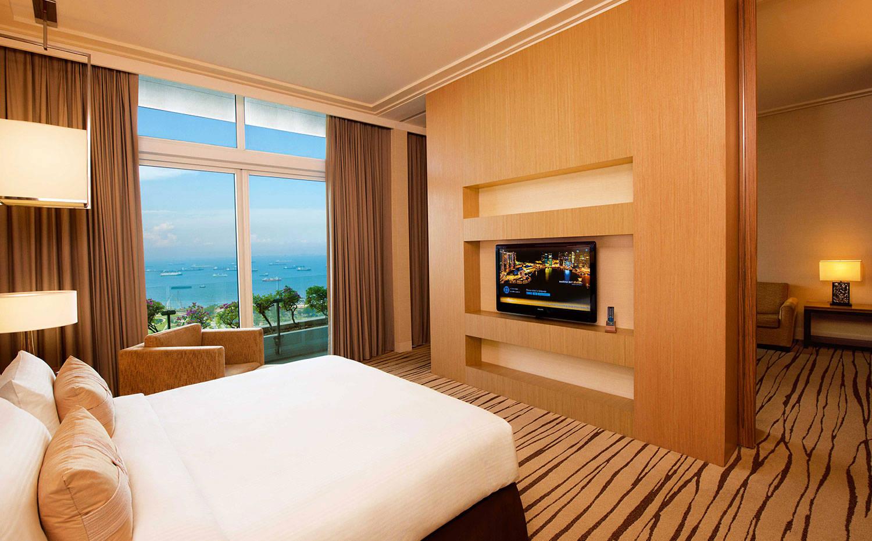 Kinh nghiệm chọn phòng khách sạn