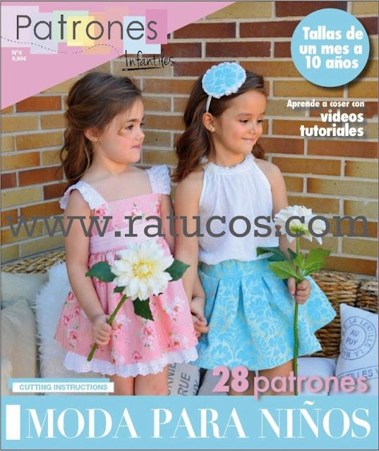 http://ratucos.com/es/merceria/8055-revista-patrones-infantiles-n4-verano-2017.html