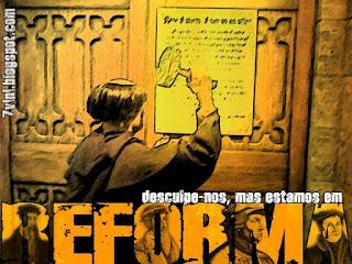 Resultado de imagem para reforma protestante 499