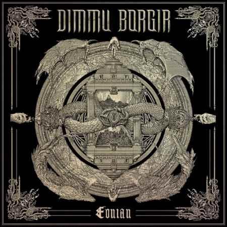DIMMU BORGIR: Επιστρέφουν με νέο album