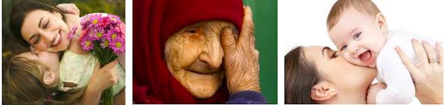 Elleri öpülesi Annelerin , Anneler Gününde en güzel Sevgi ve Etkili Satış Yöntemleri...