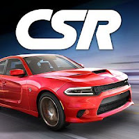 CSR Racing V3.6.0 Mod Apk + Data