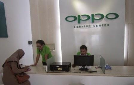 Alamat Service Center OPPO Di Kota Medan | infoalamat