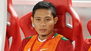 Manajer Persebaya lakukan negosiasi dengan Evan Dimas