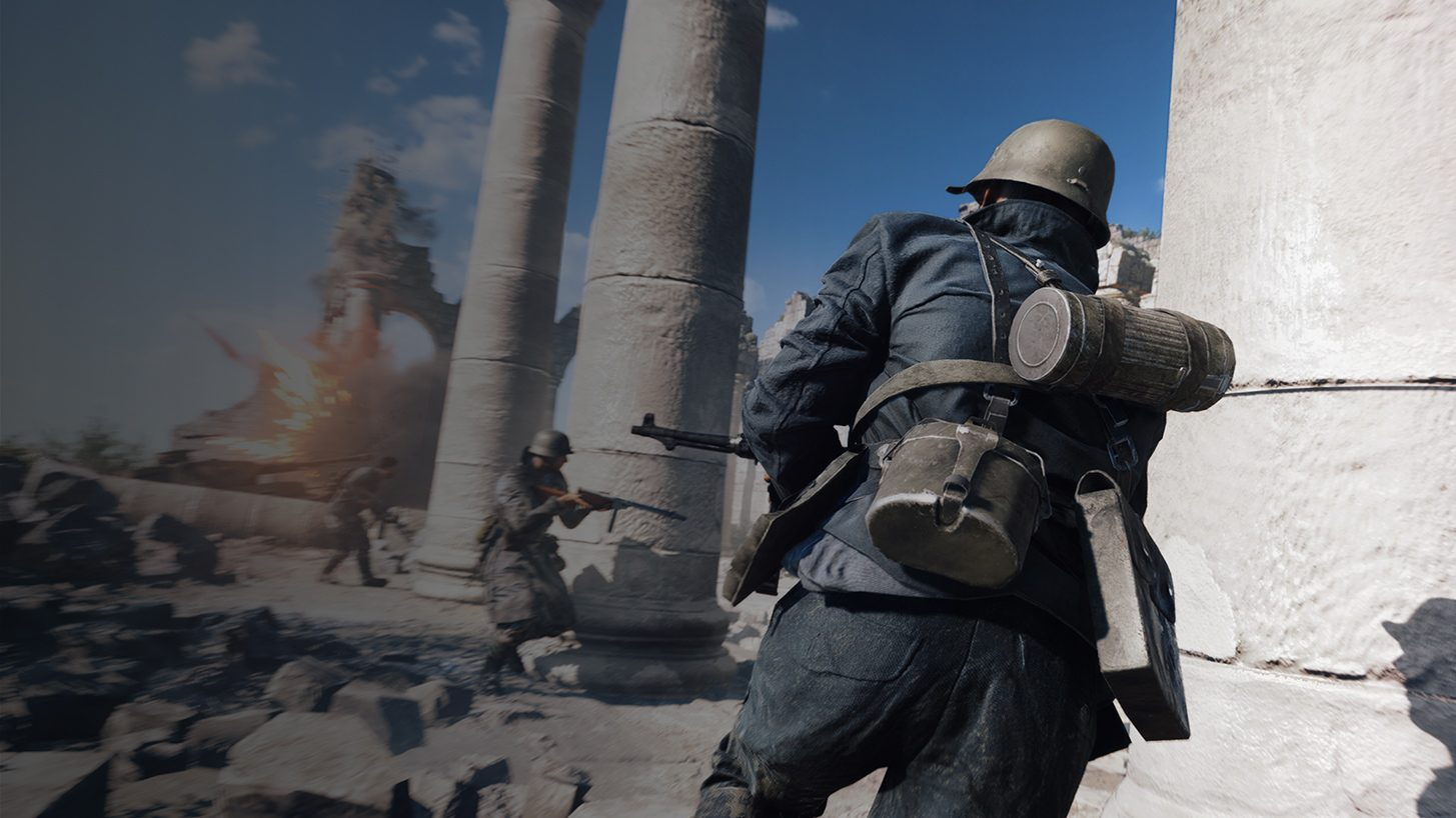 Battlefield V - Modo de jogo inédito chega ao Capítulo 2 - Lightning Strikes