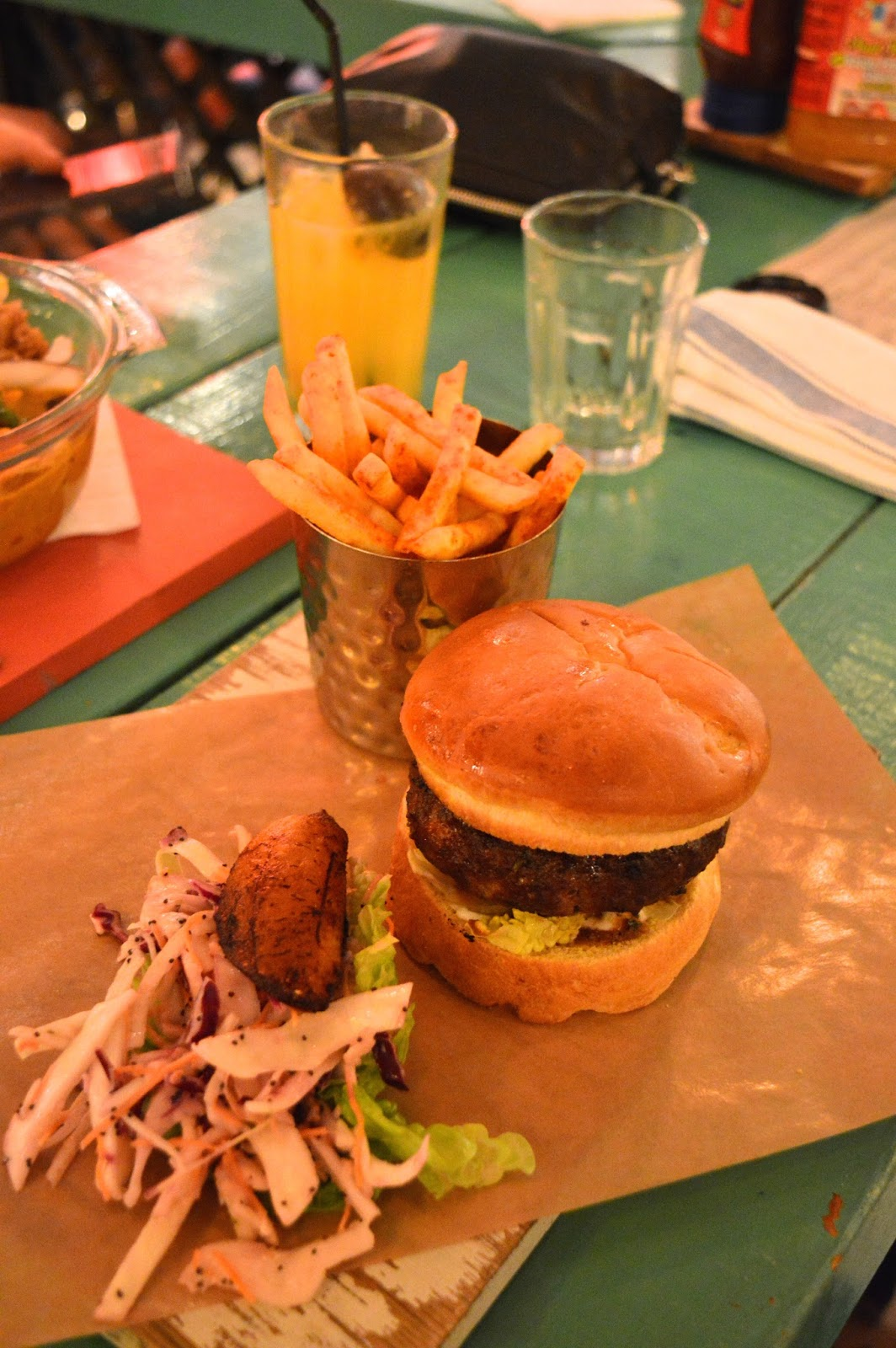 Turtle Bay Southampton review, food bloggers, UK food bloggers, Hampshire bloggers, places to eat Southampton, Caribbean food