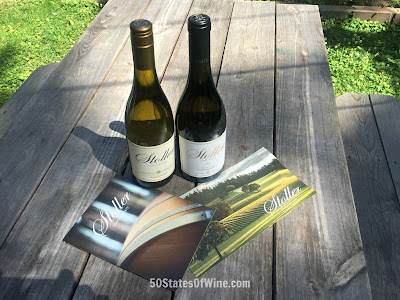 Stoller Family Estate Chardonnays