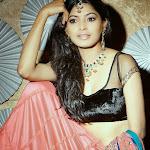 Sanchita Shetty   Hot Navel And Backless Show HQ Photos