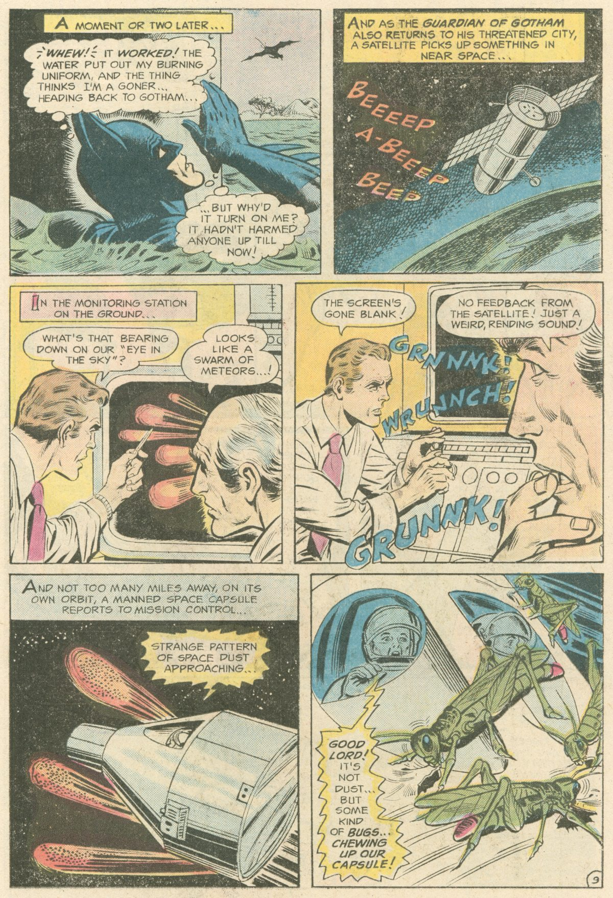 Read online World's Finest Comics comic -  Issue #237 - 15