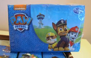 Regalini di Compleanno Paw Patrol