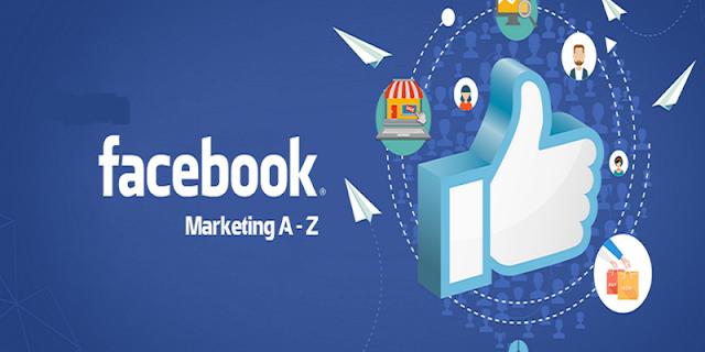 Khóa học Facebook Marketing từ A đến Z (Giảm 40%)