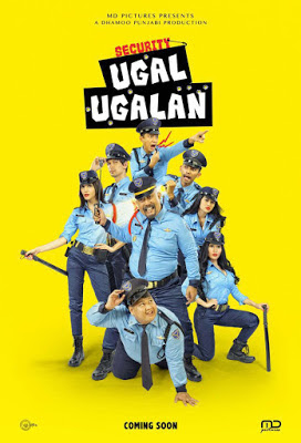 Download Film Indonesia Security Ugal Ugalan (2017) Full Movie