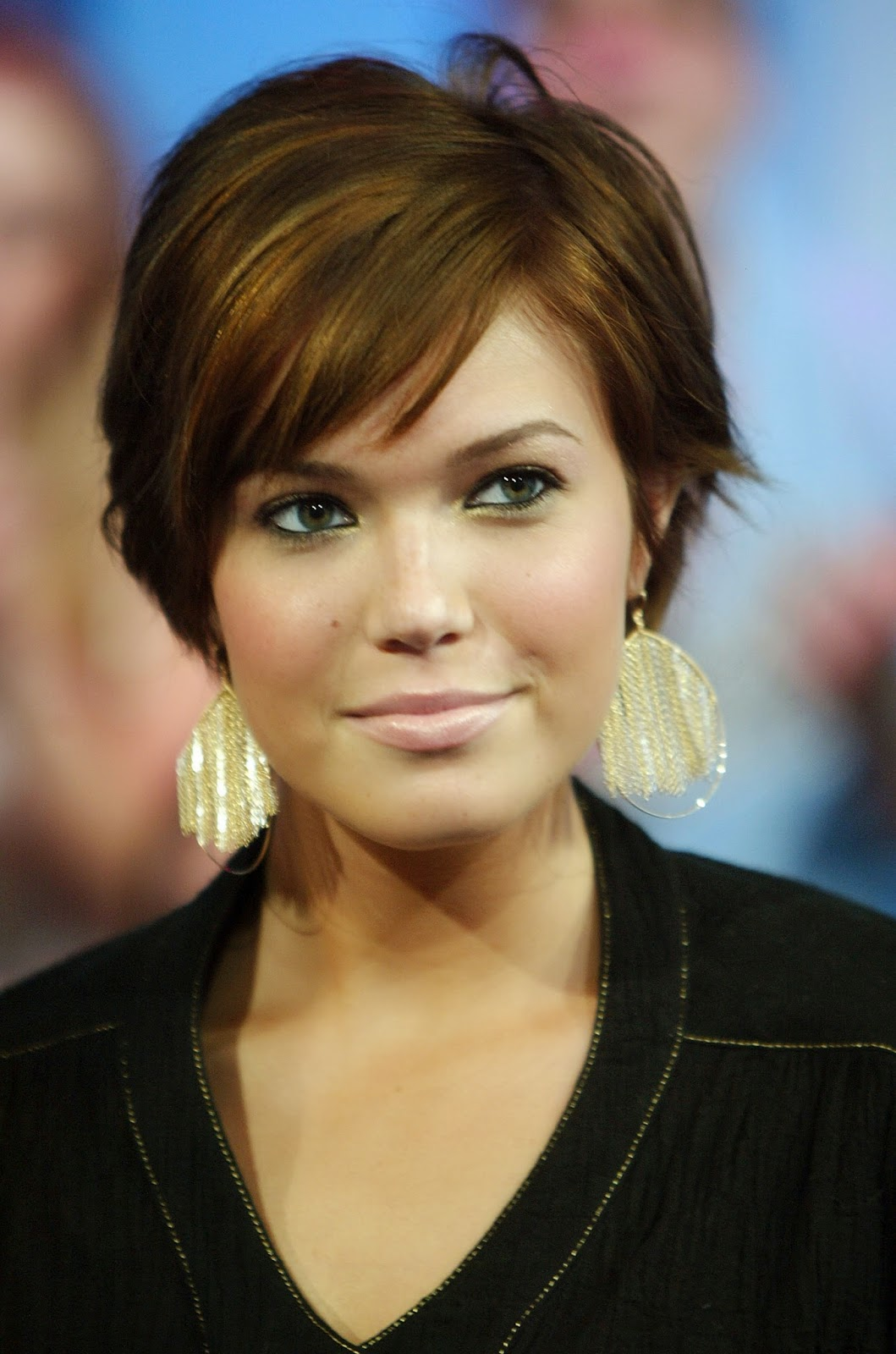 Sensational Hairstyles Short Hairstyles For Women With Straight And Fine Hair Hairstyles For Women Draintrainus