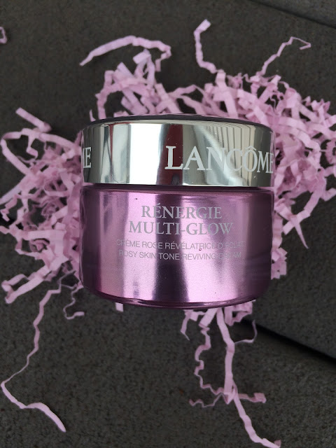 Lancome Renergie Moisturizer in Mother's Day GlossyBox