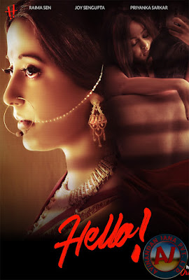 Hello! Season 01 – All Episodes [01-08] 720p WEB-DL x264 AAC Hindi Dubbed – 1.40 GB